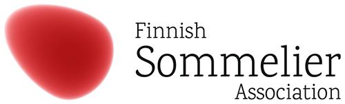 Suomen Sommelierit ry logo